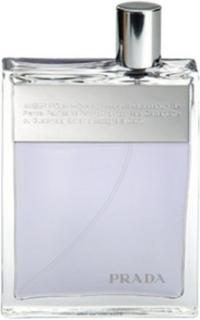 Prada Prada Man Edt 50ml Parfym Transparent