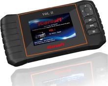iCarsoft VOL II til Volvo / Saab