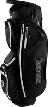Spalding Elite Golf Cart Bag Black/White