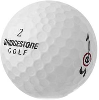Bridgestone e5 2012 Grade A Golf Balls-12 Pack