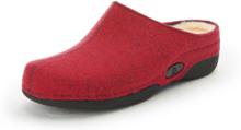 Pantoffel Berkemann Original rot