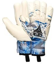 Select Keeperhanske 88 Pro Grip - Hvit/Blå