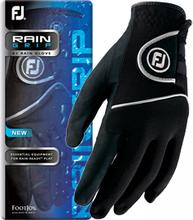 FootJoy Raingrip-Black-X-Large-Right