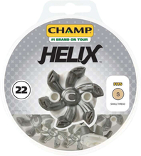 Champ Helix Golf Spikes PINS