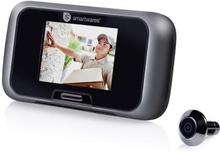 """Smartwares: VD27 Elektroniskt dörröga 2,8"""""""""""