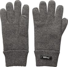 Revolution U Warm Glove Retkeilyvaatteet GREY