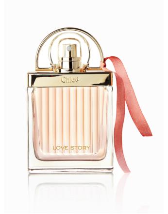 Parfyme - Transparent Chloé Love Story Sensuelle Edp 50 ml