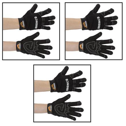 Memphis Broncos mekaniker arbejde sikkerhed handsker konstruktion f...