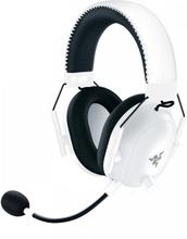 Razer BlackShark v2 Pro Trådløst Gaming Headset - Hvit