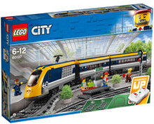 60197 City Passenger Train
