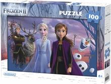 Palapeli Disney Frozen 2 100 Palaa