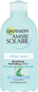Garnier Ambre Solaire After Sun Skin Soother 200 ml