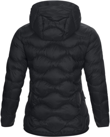 Helium Hood Jacket Women's Fall 2018 Musta XL