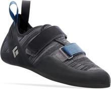 Black Diamond Men's Momentum Climbing Shoes Herr Sko Grå US 9,5/EU 42,5