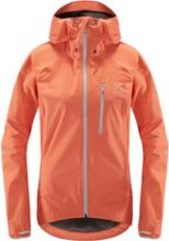 L.I.M Women's Jacket Coral L
