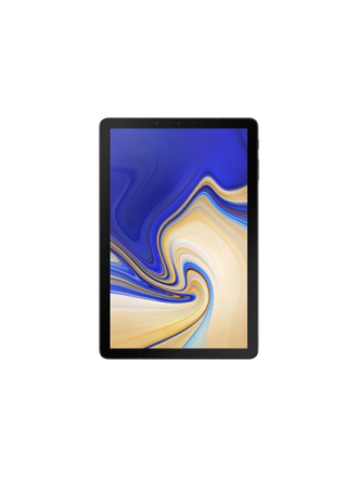 "Galaxy Tab S4 10.5"" - Ebony Black"