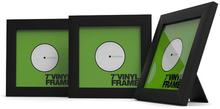 "Glorious 7"""" Vinyl Frame Set Black"