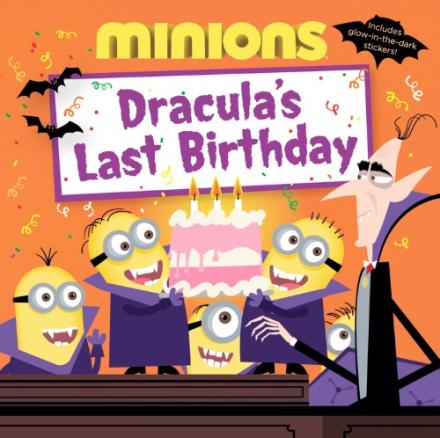 Minions: Dracula's Last Birthday - CDON.COM