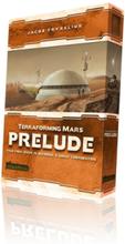 Terraforming Mars: Prelude (EN)