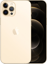 iPhone 12 Pro Max 5G 128GB - Gold