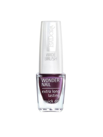 Isadora Wonder Nail Neglelak Rock Chick