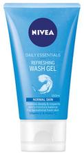 Refreshing Wash Gel, 150 ml