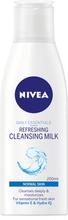 Refreshing Cleansing Milk, 250 ml