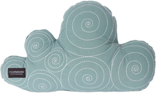 Roommate - Cloud Cushion - Sea Green