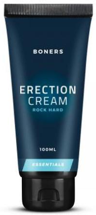Boners Erection Cream