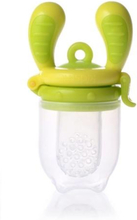 Umami Kidsme Food Feeder (4m+) Lime