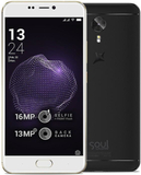 "Smartphone Allview X4 själ stil - 5,5 ""IPS Full HD"