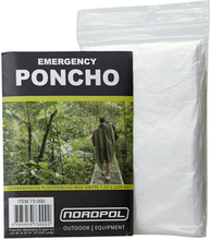 PacSafe engangs poncho