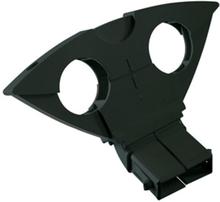 Triax Duoblock 6 degree TD 2x40mm