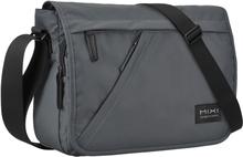 Mixi Fashion Men Messenger Bag Crossbody Bag Boys Casual Shoulder Bag