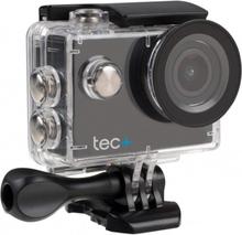 TECHPLUS Actioncamera 720P Svart