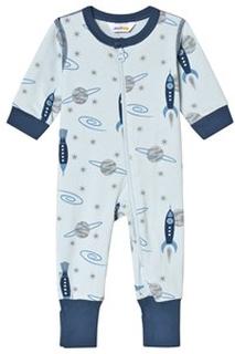 Joha Joha's Spaceride Baby Nightsuit 60 cm (2-4 mån)
