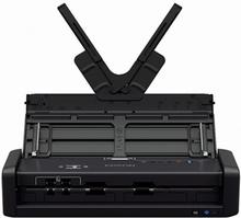 Bærbar scanner Epson DS-360W 1200 dpi USB 3.0 Sort