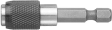 """Facom EF.6P5 Bitshållare med låsning 1/4"""", 51 mm"""