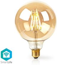 SmartLife Glob 125mm filament E27 5W