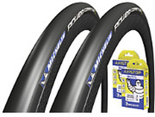 Michelin Power Competition 700c 25c Tyre - Pair