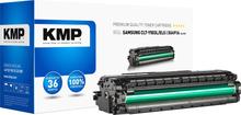 KMP Tonerkassette erstatter Samsung CLT-Y503L Kompatibel Gul 5000 Sider SA-T99Y