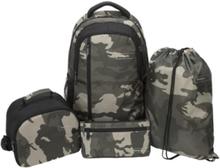 Sport Backpack set for School