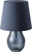 Cafu Lampa 37 cm Glas