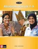 SOL 4000 Religion och liv Stadiebok 7-9