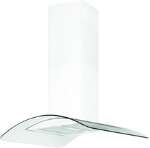 Silverline Sl4142-90 Hv Fritthengende Ventilator - Hvit