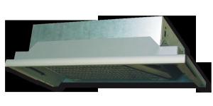Thermex Udtræksemhætte 495-11. 1 stk. på lager