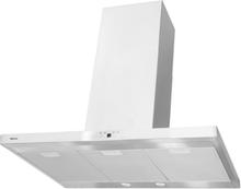Gram Efv 3490-92 X Vegghengt Ventilator - Rustfritt Stål
