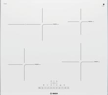 Bosch PIF672FB1E Serie 6 Induktionskogeplade - Hvid