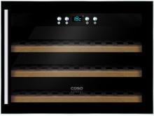 Caso CS628 WineSafe 18 INDBYG. 5 stk. på lager