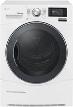 LG RC8084AV3W Centum Kondenstørretumbler - Hvid